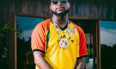 """I Can't Remember The Last Time I Had Sex"" - Davido Confesses"