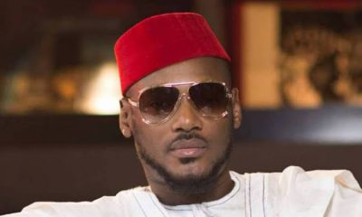 """Join the protest if you are not happy with your welfare"" – 2baba tells police officers"