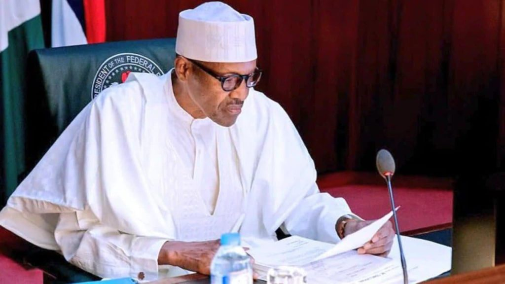 Babagana Monguno Says Buhari Is Coming Up With Solutions