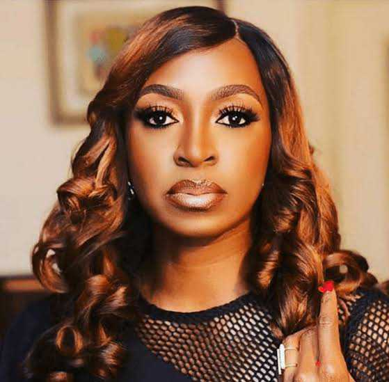#EndSARS: 'God Has Not Lost Control' - Kate Henshaw