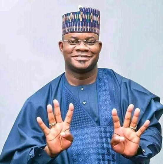 #EndSARS: Gov Bello Warns Protesters Against Overthrowing Buhari