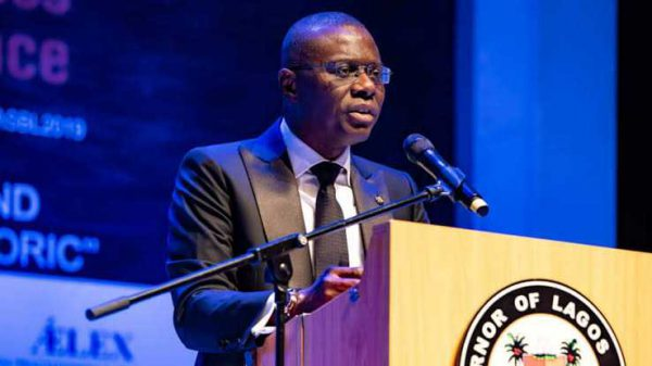 COVID-19: Lagos Don't Want Another Lockdown —Sanwo-Olu