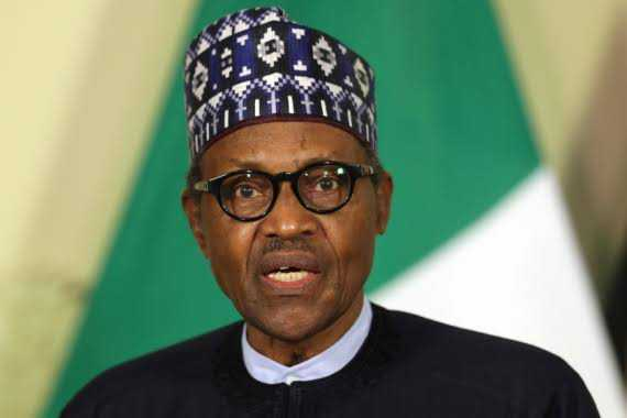 Nigerian Youth Have Right To Protest, Says President Buhari