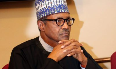 Buhari Holds National Security Meeting Amid EndSARS Protests Violence