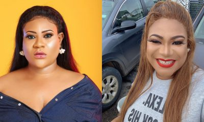 My landlady chased me away and started my kind of business – Nkechi Blessing