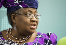 WTO: Biden Asked To Endorse Okonjo-Iweala As Korean Candidate Withdraws
