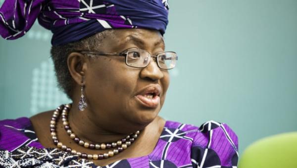 WTO: Biden Asked To Endorse Okonjo-Iweala As Korean Candidate Withdraws