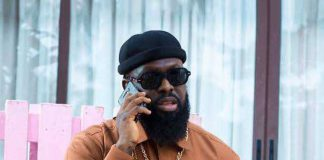 """Nigeria saved your life, now please save us"" – Timaya tells President Buhari"