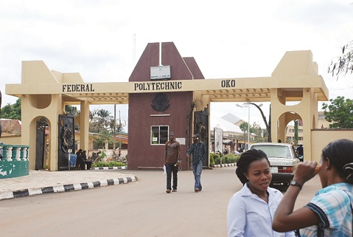 Federal Polytechnic Oko issues dress code for students