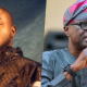 No Control Over Lagos, What A Shame – Davido Shades Sanwo-Olu