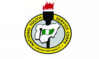 Hoodlums Loot Abuja NYSC Office