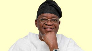 Oyetola Relaxes 24-Hour Curfew In Osun