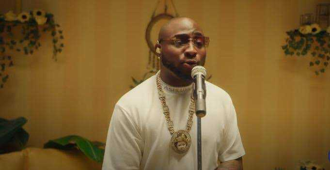 #EndSARS: Nigerian Leaders Feel Our Unhappiness Shouldn't Cost Them Their Sleep - Davido