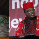 Defection: Ebonyi Senators, Reps Disown Umahi