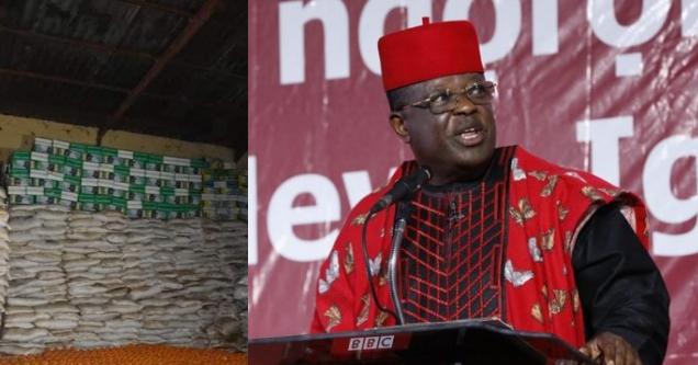 Defection: Ebonyi Senators, Reps Disown Umahi