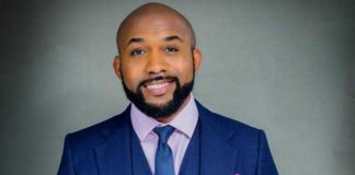 'Our Hearts Are Broken But Our Spirits Will Never Die' - Banky W Condemns Lekki Massacre