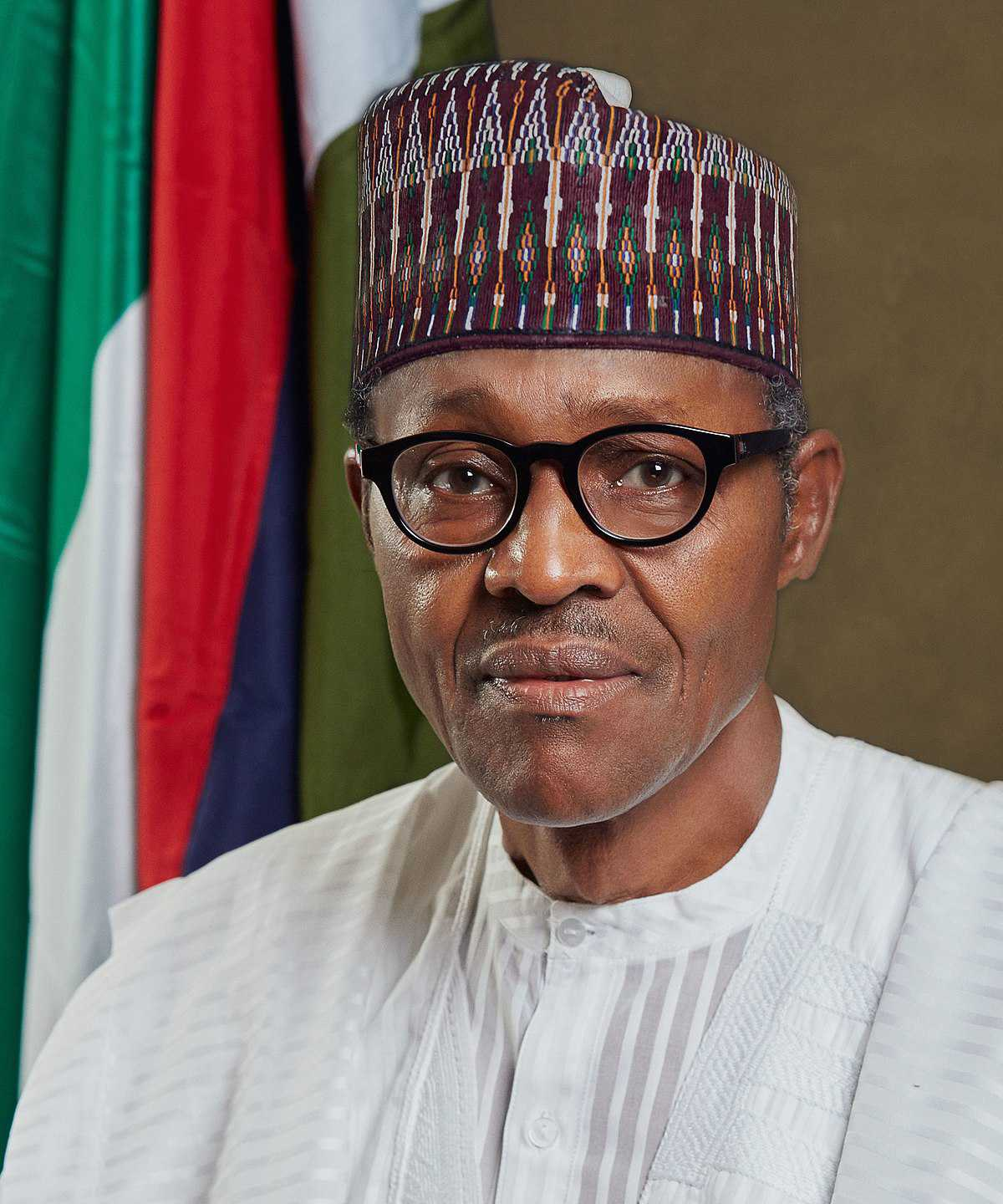 BREAKING: Buhari Reacts To Public Outcry, Promises 'Extensive Reform' Of Nigeria Police