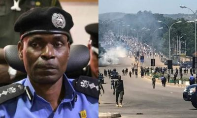 Rights of police officers will be protected: IGP Adamu