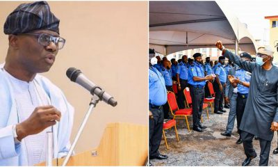 #EndSARS: Lagos Govt Gives Scholarship To Children Of Policemen Killed During Violence
