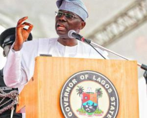 Sanwo-Olu Confirms Lekki Toll Gate CCTV Still Intact