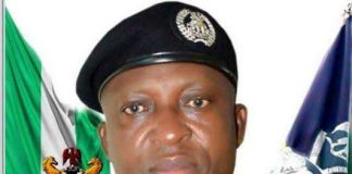 SARS operatives can no longer detain suspects — Lagos state CP, Hakeem Odumosu says