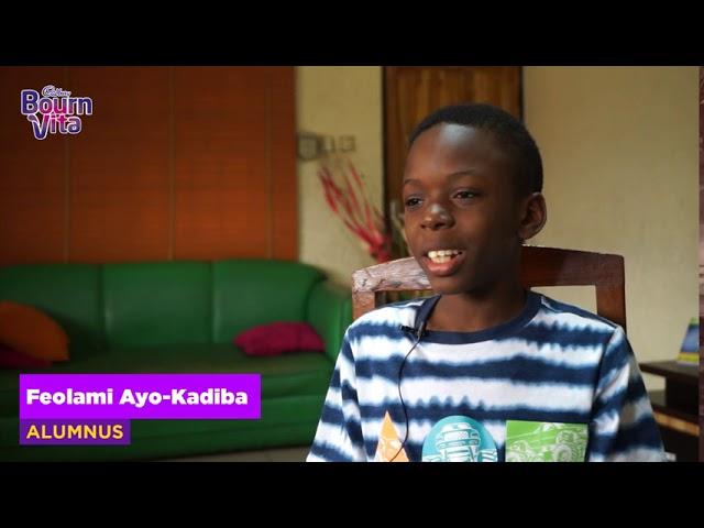 Cadbury Bournvita Trains 260 Children in Tech Boot Camp Across Nigeria
