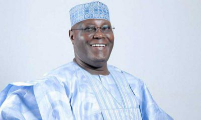 Speak to the nation – Atiku Abubakar tells Buhari (video)