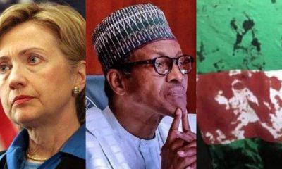 Stop killing Nigerians – Hilary Cliton tells Buhari
