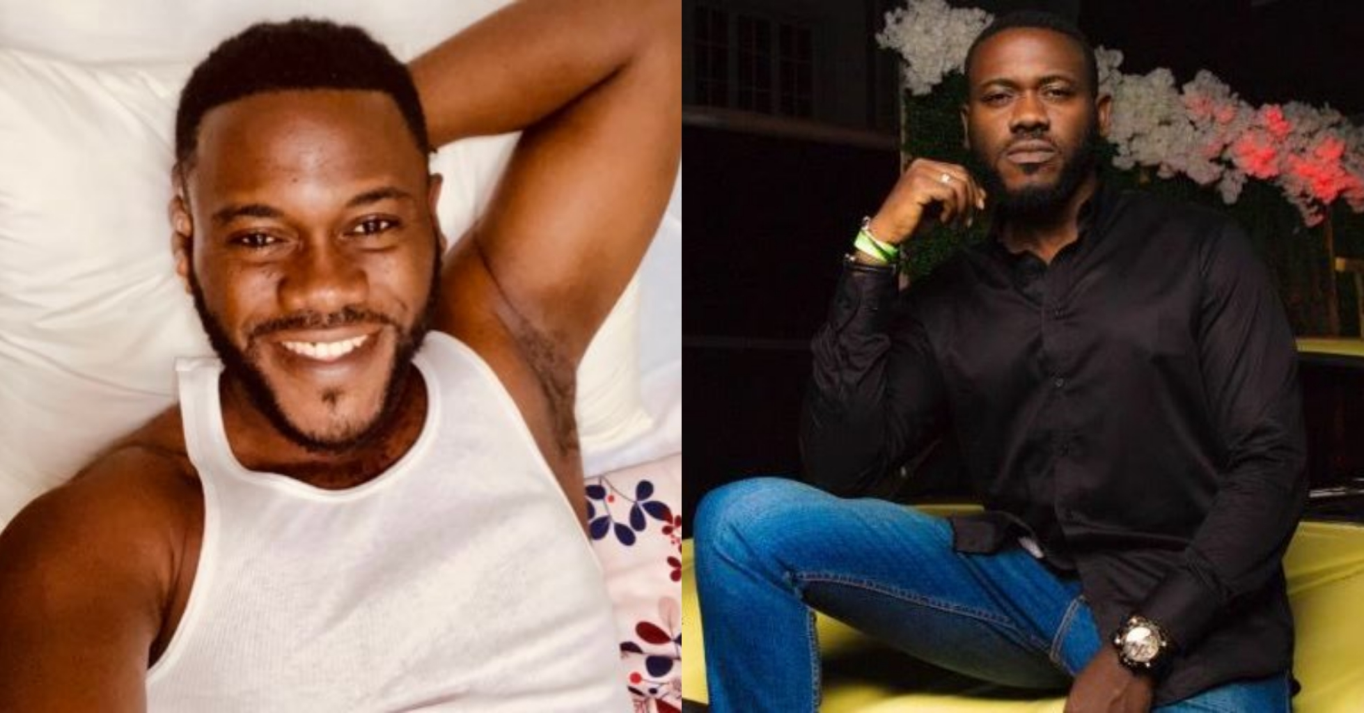 Actor Deyemi Okanlawon Reveals Next Strategy For #EndSARS Protests