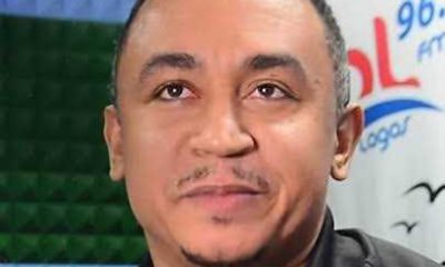 The best investment is by lifting the poor out of poverty — Daddy Freeze