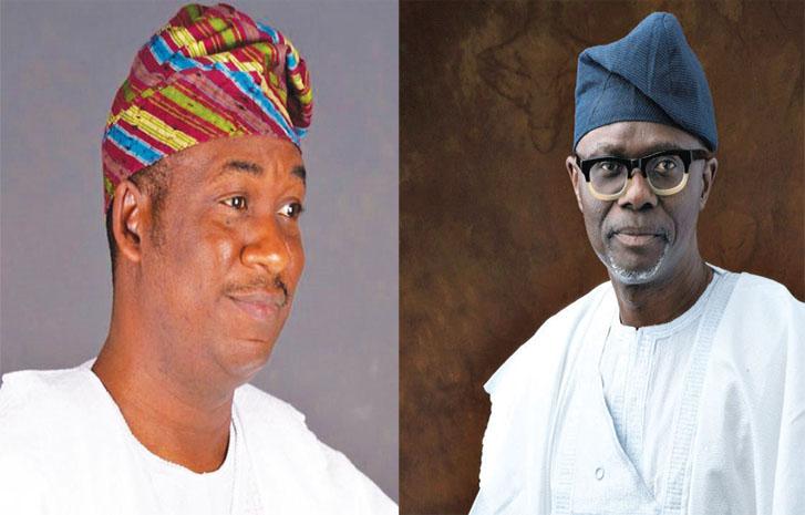 Like Obafemi Hamzat, Like Babajide Sanwo-Olu | Independent Newspapers Nigeria