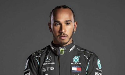 Lewis Hamilton reacts to Nigeria's #EndSARS protest