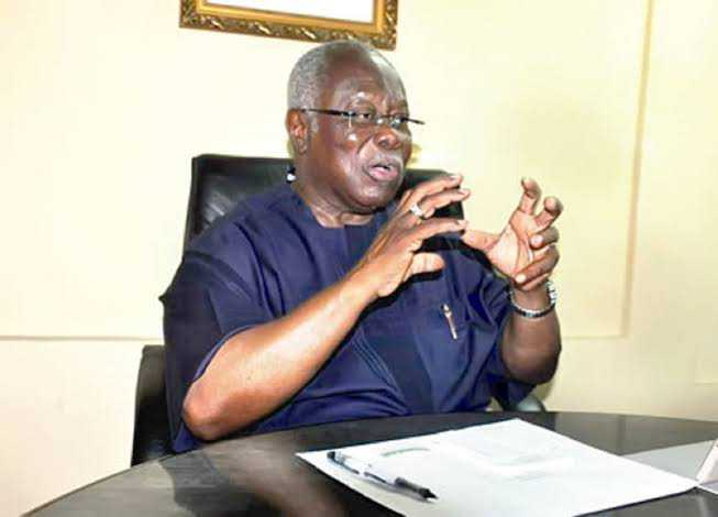 Lekki tollgates should be dismantled permanently: Bode George