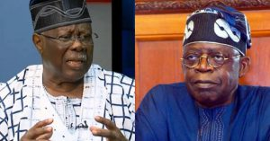 Bode George: If Tinubu Becomes President, I'll Cease To Be Nigerian