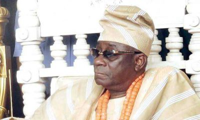 Ifa priests curse mob who stole Oba's staff of office in Lagos