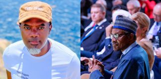 #UnfollowBuhari if you support #EndSARS – Reno Omokri