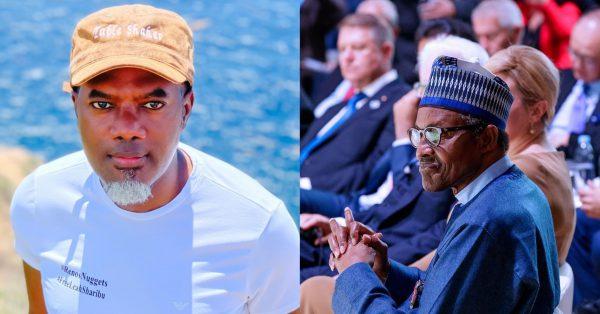 Stop Defending Killer Herdsmen - Omokri Tells Buhari, ACF, NEF