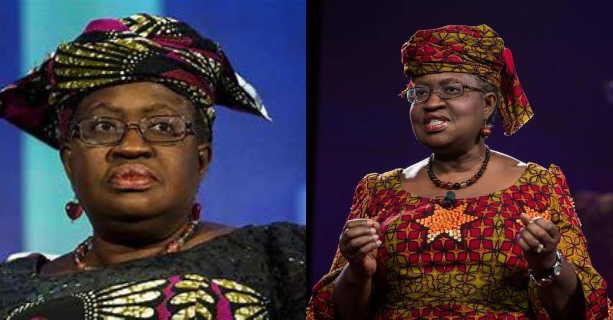 US Opposes Emergence Of Ngozi Okonjo-Iweala As WTO DG