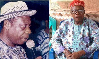 Singer, Prince Morroco Maduka, dies at 76