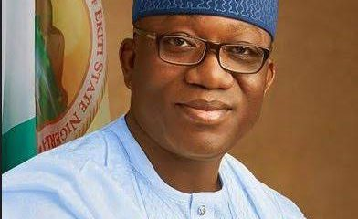 We didn't deploy soldiers to disrupt #EndSARS protests — Fayemi