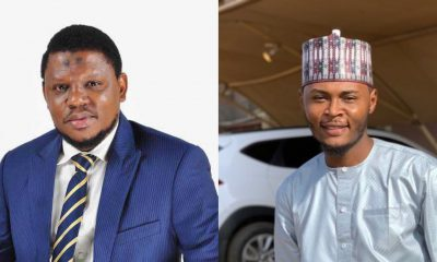 """Our mumu don do"" – Man blasts Garba Adamu for asking Northerners to ignore #EndSARS because Buhari is their brother"