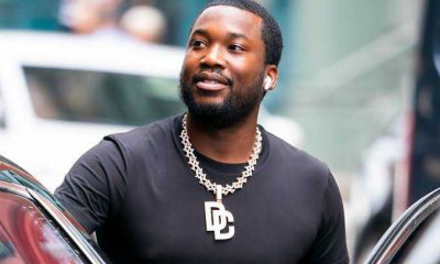 What Nigerians are going through is worst than what Americans go through – Rapper Meek Mill