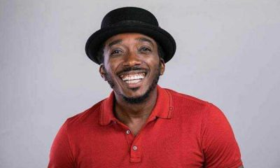 Buhari's Govt Is Funnier Than I Am — Comedian Bovi