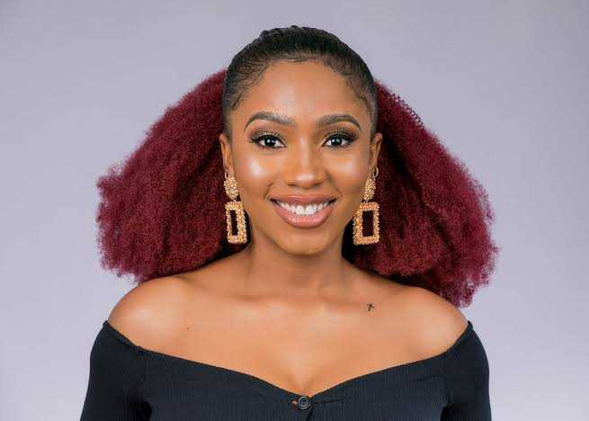 """""""You are a Queen that gives in silence"""" – Mercy Eke's media manager showers praises on her after she gifted him a new car"""