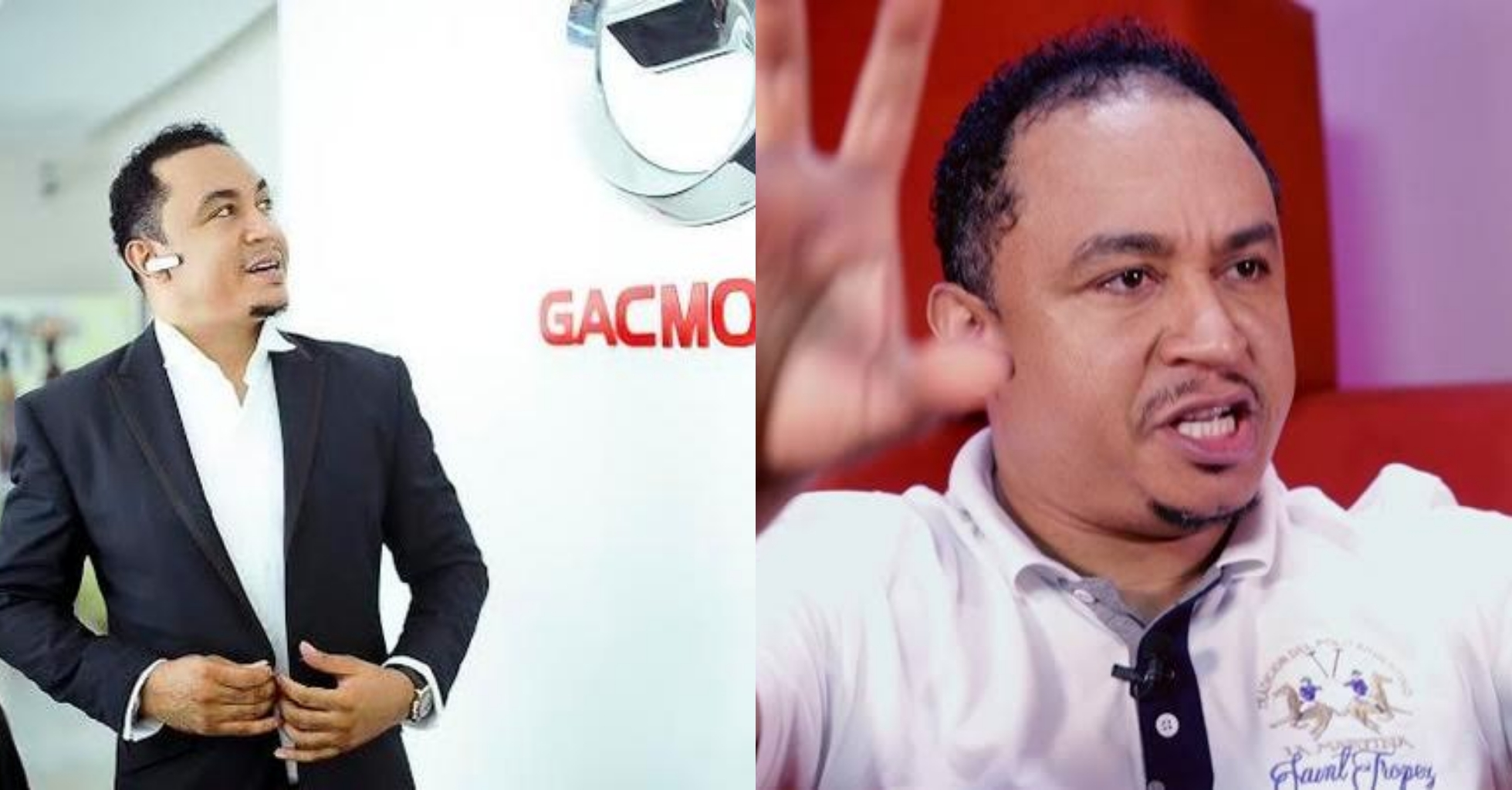 You can't end bad governance without ending religious manipulation — Daddy Freeze