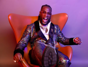 Burna Boy Says Ambulances Were Turned Away