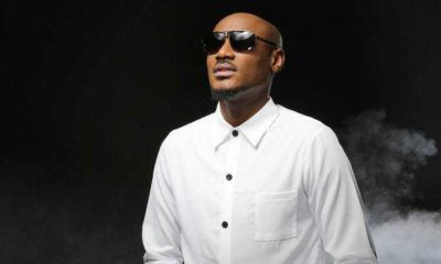 You're a total idiot – 2Face and Blackface clash again