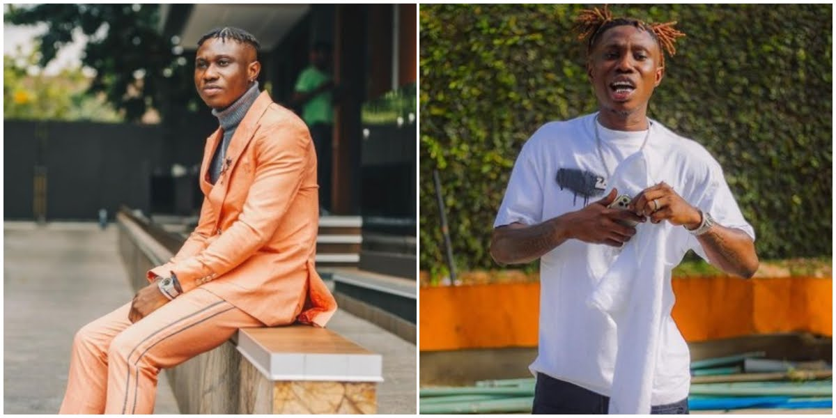 'Dump Your Boyfriend If He Doesn't Spend On You' - Zlatan Ibile Advises Ladies