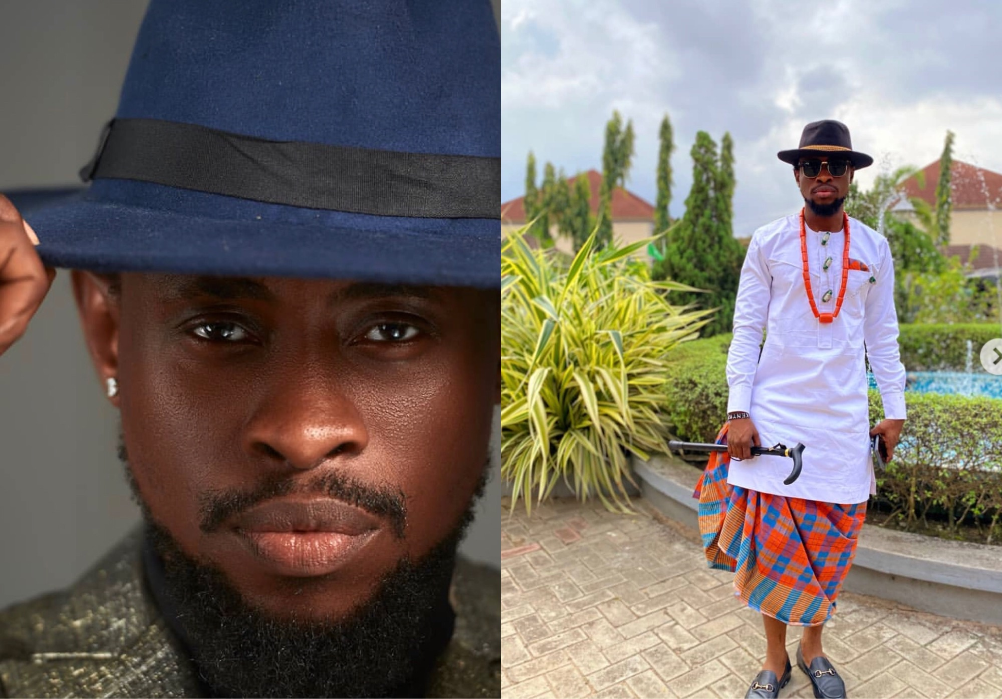 BBNaija's Trikytee Receives Political Appointment From Bayelsa State Governor