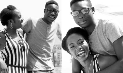 BBNaija's Khafi Remembers Her Late Brother On Her Birthday